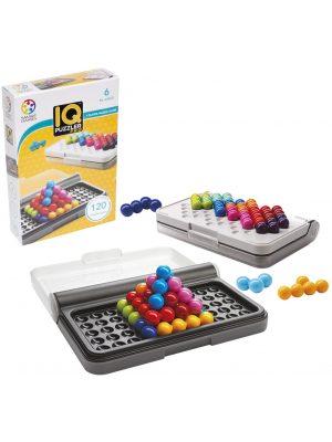 IQ-puzzler