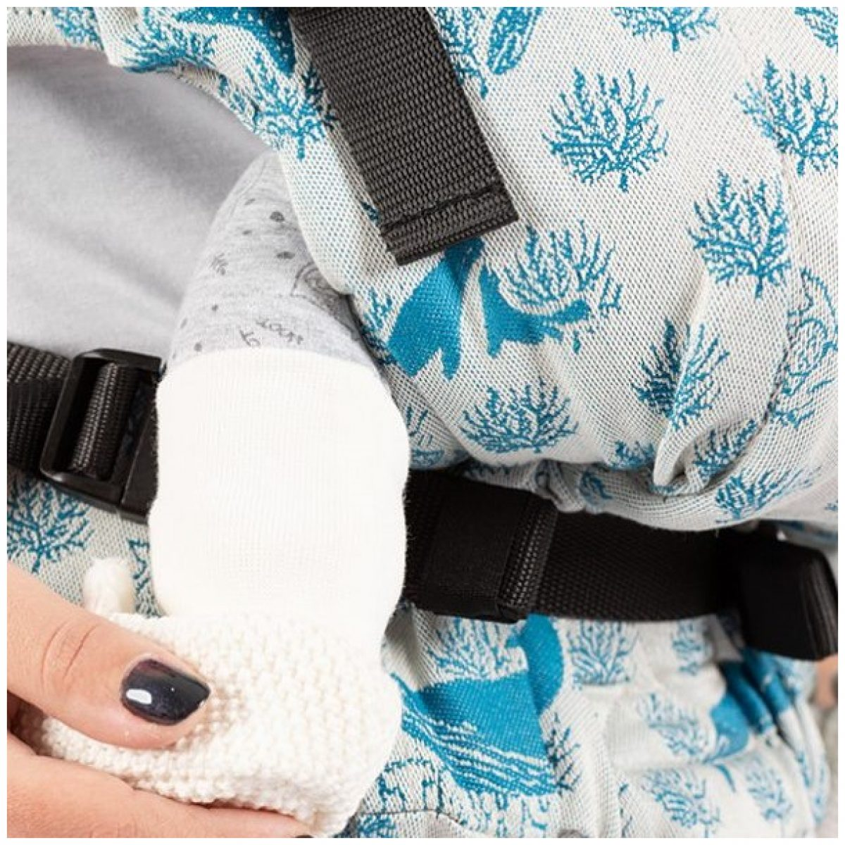 fitting belt