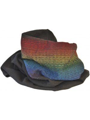 bufanda binni arcoiris