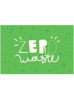 Productos Zerowaste