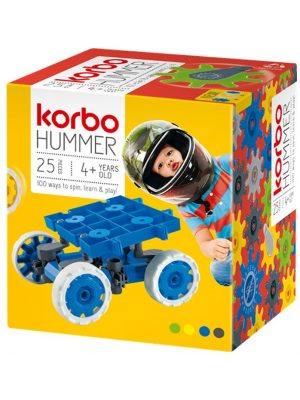 korbo hummer